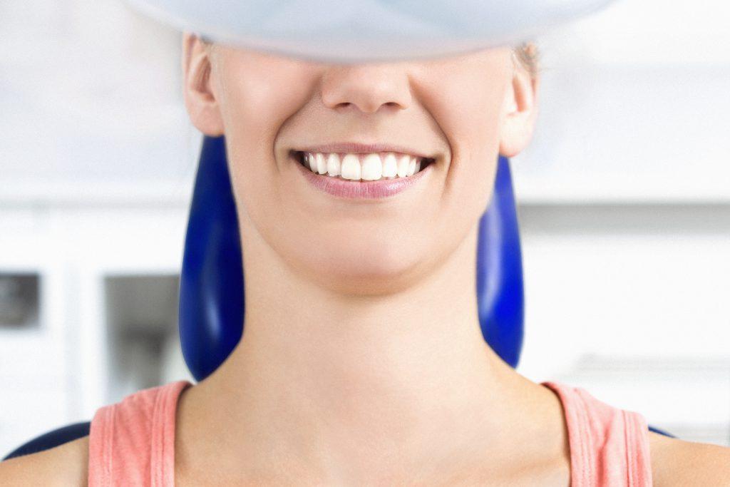 Bleaching je tanden laten bleken bij tandarts groepspraktijk Benedenti